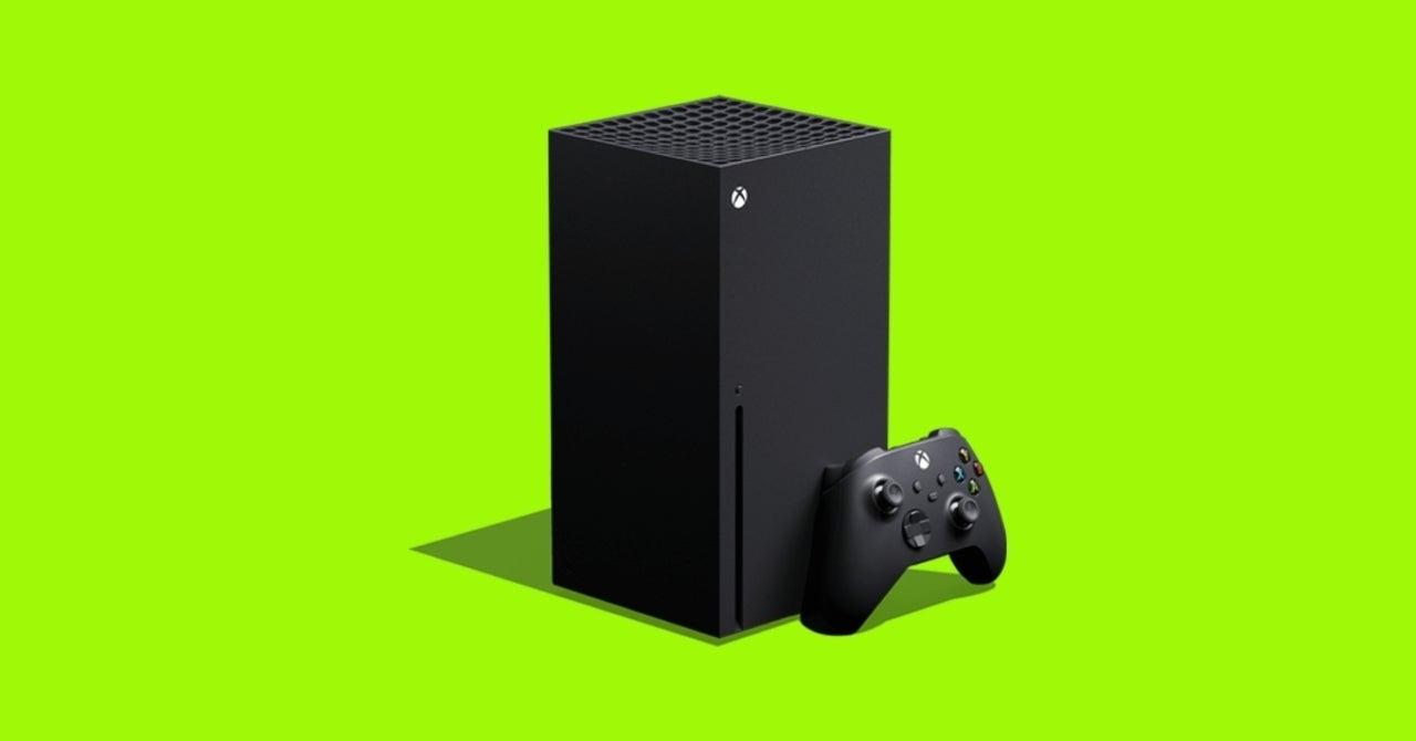 X-BOX (SERIES X)