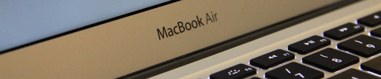 Win an Apple Macbook Air!